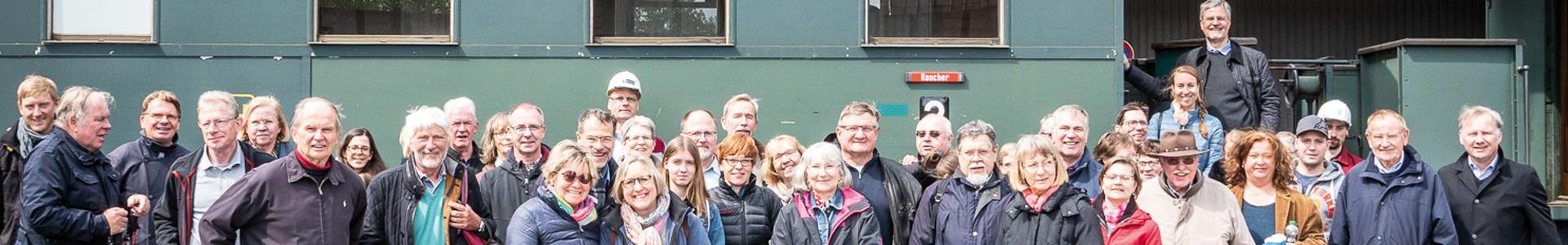Berg- und Hüttenmännischer Verein e. V.